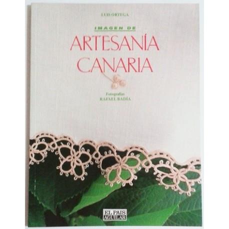 IMAGEN DE ARTESANIA CANARIA