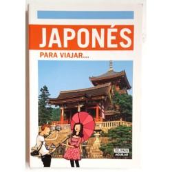 JAPONÉS PARA VIAJAR