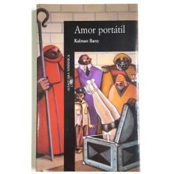 AMOR PORTÁTIL