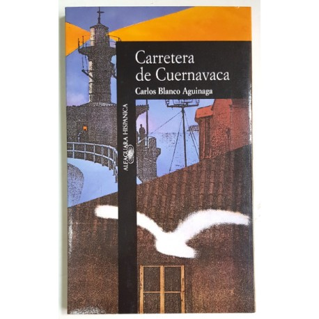 CARRETERA DE CUERNAVACA