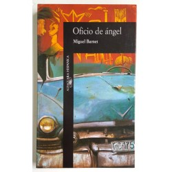 OFICIO DE ANGEL