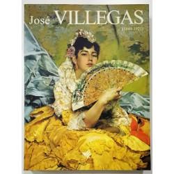 JOSÉ VILLEGAS (1844-1921)