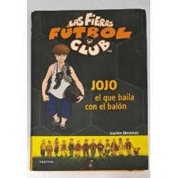 LAS FIERAS FUTBOL CLUB ROJO