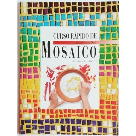 CURSO RAPIDO DE MOSAICO