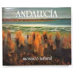 ANDALUCÍA. MOSAICO NATURAL