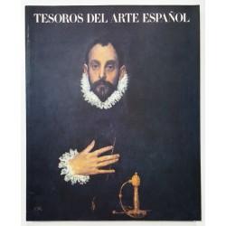 TESOROS DEL ARTE ESPAÑOL. PABELLÓN EXPO 92 DE ESPAÑA, SEVILLA
