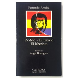 PIC-NIC, EL TRICICLO, EL LABERINTO