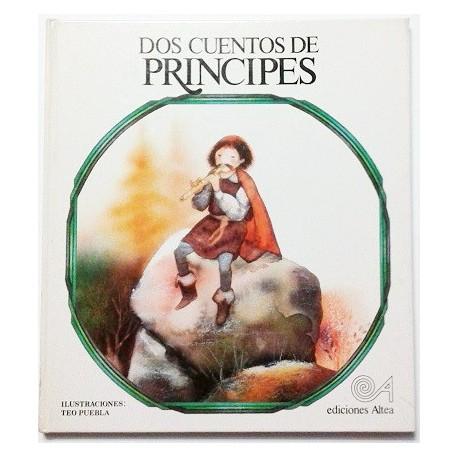 DOS CUENTOS DE PRINCIPES