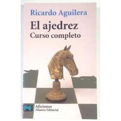 EL AJEDREZ CURSO COMPLETO
