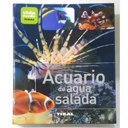 ACUARIO DE AGUA SALADA