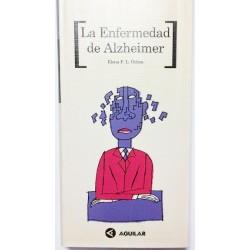 LA ENFERMEDAD DEL ALZHEIMER