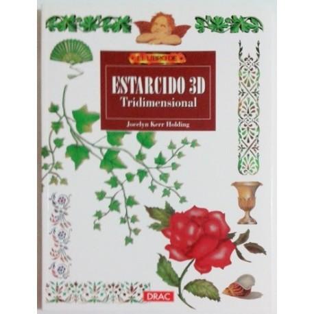 EL LIBRO DE ESTARCIDO 3D