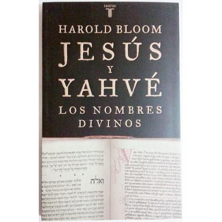 JESÚS Y YAHVÉ