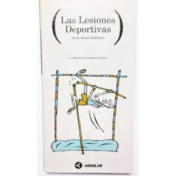 LAS LESIONES DEPORTIVAS