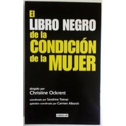EL LIBRO NEGRO DE LA CONDICION DE LA MUJER