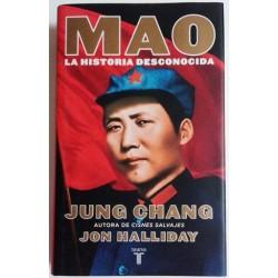 MAO. LA HISTORIA DESCONOCIDA
