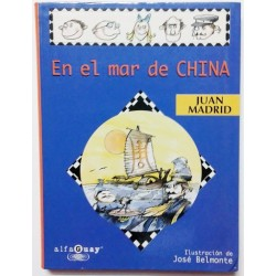 EN EL MAR DE CHINA