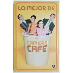 LO MEJOR DE CAMERA CAFÉ