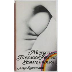 MUJERCITAS, EDUCACIÓN SEXUAL EMANCIPADORA