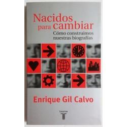 NACIDOS PARA CAMBIAR