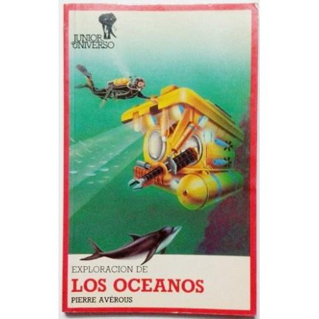 EXPLORACIÓN DE LOS OCEANOS