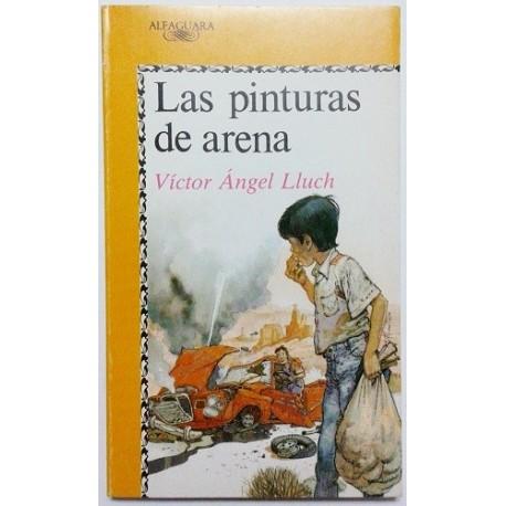 LAS PINTURAS DE ARENA