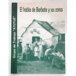 EL HABLA DE BARBATE Y SUS ZONAS