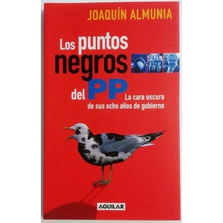 LOS PUNTOS NEGROS DEL PP