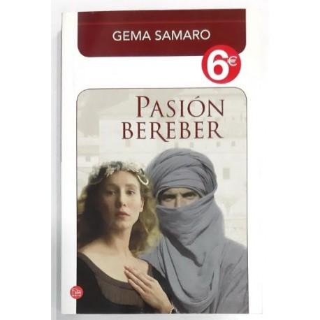 PASIÓN BEREBER