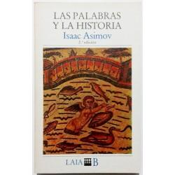 LAS PALABRAS Y LA HISTORIA