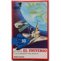 LA TIERRA, EL UNIVERSO Y LA CONQUISTA DEL ESPACIO