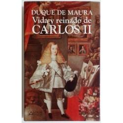 VIDA Y REINADO DE CARLOS II