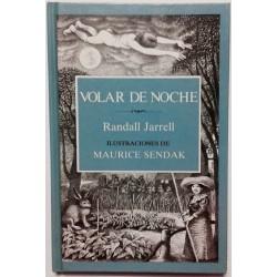 VOLAR DE NOCHE