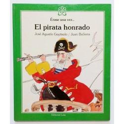 EL PIRATA HONRADO