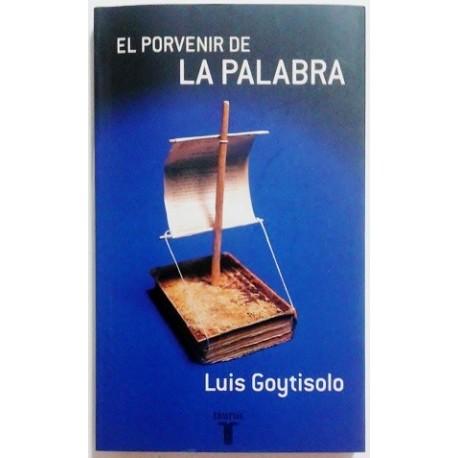 EL PORVENIR DE LA PALABRA