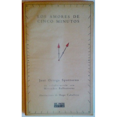 LOS AMORES DE CINCO MINUTOS