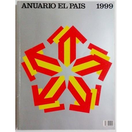 ANUARIO EL PAIS 1999