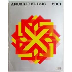 ANUARIO EL PAÍS 2001 + CD