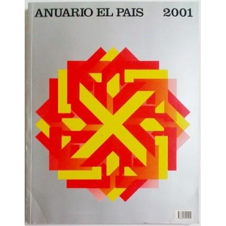ANUARIO EL PAIS 2001 + CD