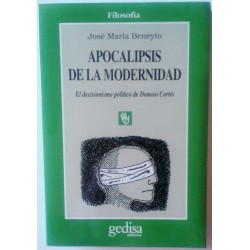 APOCALIPSIS DE LA MODERNIDAD