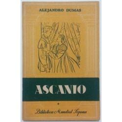 ASCANIO. 2 TOMOS