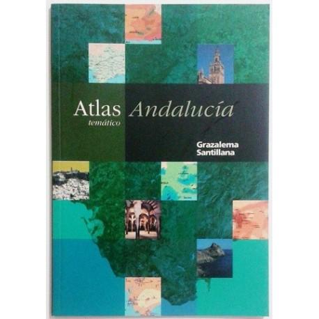 ATLAS TEMATICO. ANDALUCÍA