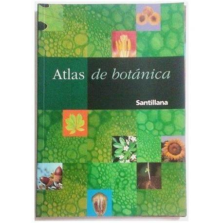 ATLAS DE BÓTANICA