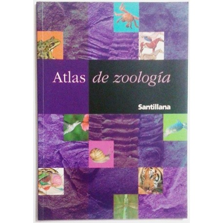 ATLAS DE ZOOLOGIA