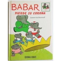 BABAR PIERDE SU CORONA