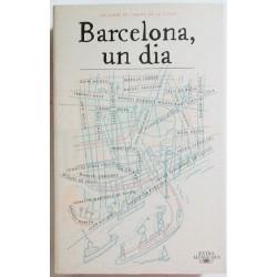 BARCELONA, UN DÍA