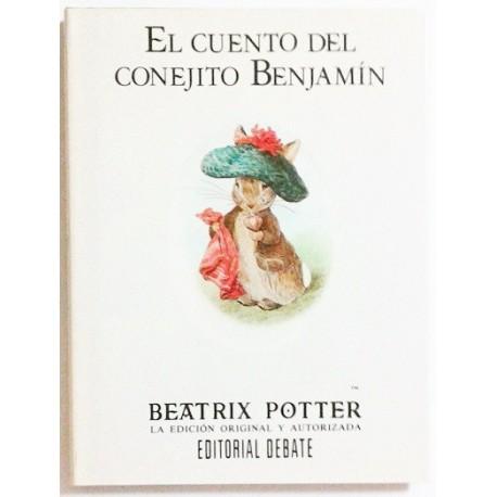 EL CUENTO DE CONEJITO BENJAMIN