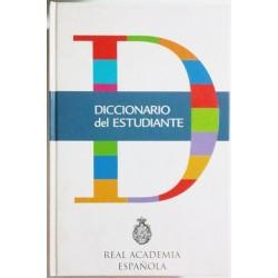 DICCIONARIO DEL ESTUDIANTE, RAE.