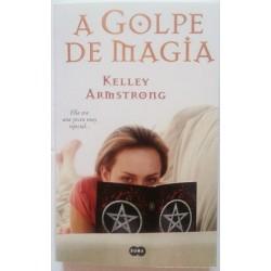 A GOLPE DE MAGIA