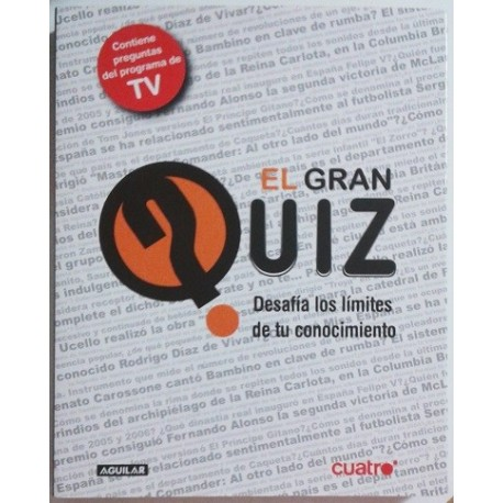 EL GRAN QUIZ